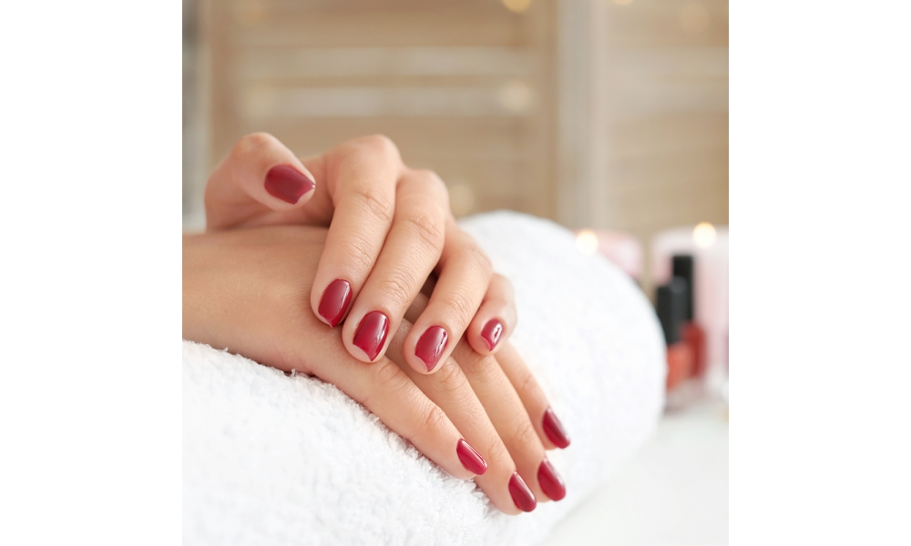 How to Properly Remove Gel Nails at Home